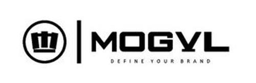 MOGVL DEFINE YOUR BRAND M