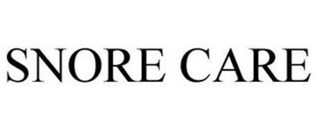 SNORE CARE