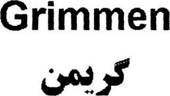 GRIMMEN