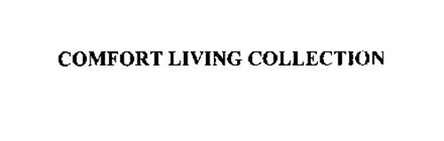 COMFORT LIVING COLLECTION