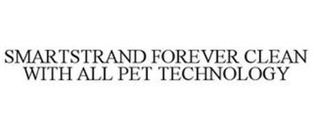 SMARTSTRAND FOREVER CLEAN WITH ALL PET TECHNOLOGY