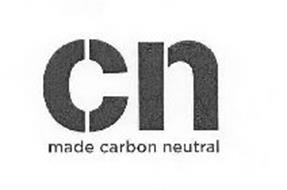 CN MADE CARBON NEUTRAL