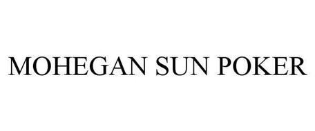 MOHEGAN SUN POKER