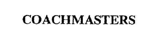 COACHMASTERS