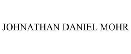 JOHNATHAN DANIEL MOHR