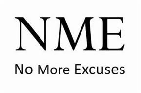 NME NO MORE EXCUSES