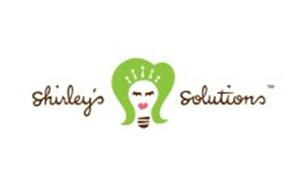 SHIRLEY'S SOLUTIONS