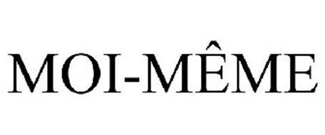 MOI-MÊME