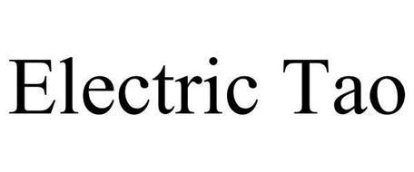 ELECTRIC TAO