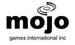 MOJO GAMES INTERNATIONAL INC