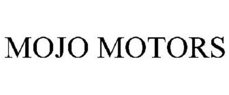MOJO MOTORS