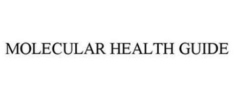 MOLECULAR HEALTH GUIDE