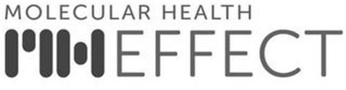 MOLECULAR HEALTH MH EFFFECT