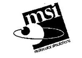 MSI MOLECULAR SIMULATIONS