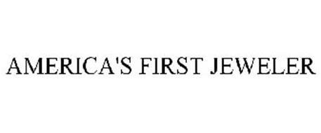 AMERICA'S FIRST JEWELER