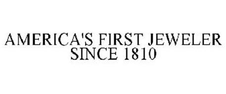 AMERICA'S FIRST JEWELER SINCE 1810