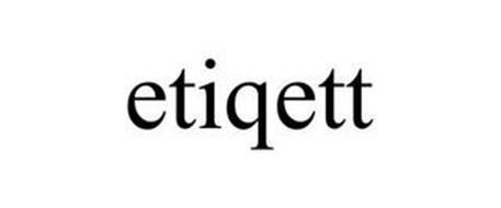 ETIQETT
