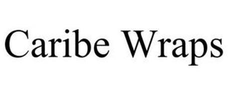 CARIBE WRAPS
