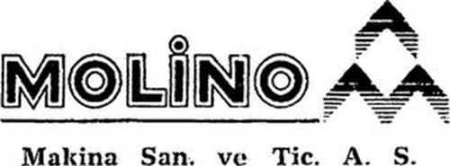 MOLINO MAKINA SAN. VE TIC. A. S.
