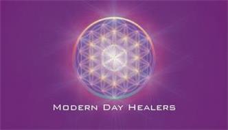MODERN DAY HEALERS