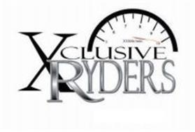 XCLUSIVE RYDERS 5 6 7 8 9 10