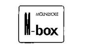 MOLNLYCKE M-BOX