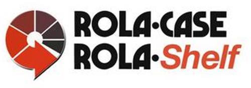 ROLA·CASE ROLA·SHELF