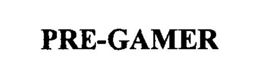 PRE-GAMER