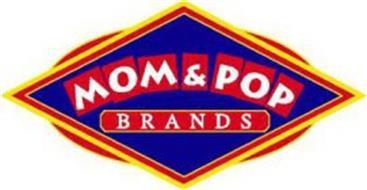 MOM & POP BRANDS