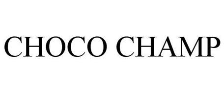 CHOCO CHAMP