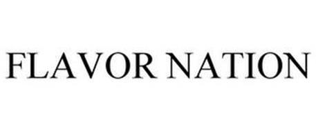 FLAVOR NATION