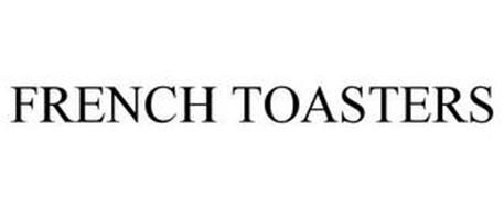FRENCH TOASTERS