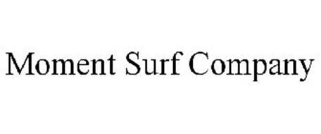 MOMENT SURF COMPANY