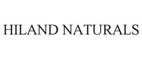 HILAND NATURALS