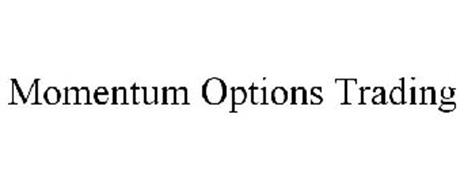 Momentum options trading blueprint