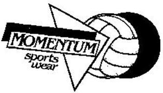 MOMENTUM SPORTS WEAR