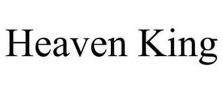 HEAVEN KING
