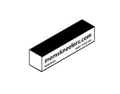 MOMSKNEELERS.COM TRADEMARK MADE IN THE USA
