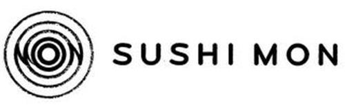 MON SUSHI MON