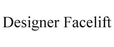 DESIGNER FACELIFT