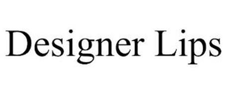 DESIGNER LIPS
