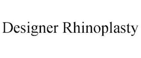 DESIGNER RHINOPLASTY