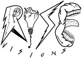 RISE ON OFF VISIONS