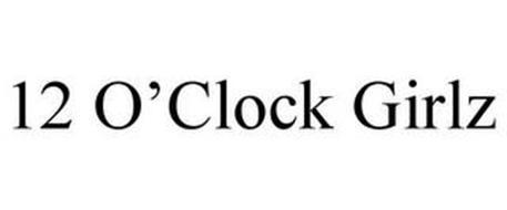 12 O'CLOCK GIRLZ