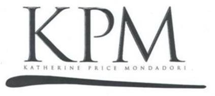 KPM KATHERINE PRICE MONDADORI