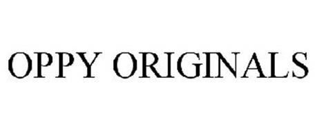 OPPY ORIGINALS