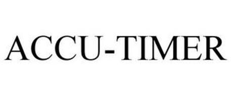 ACCU-TIMER