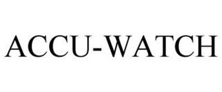 ACCU-WATCH