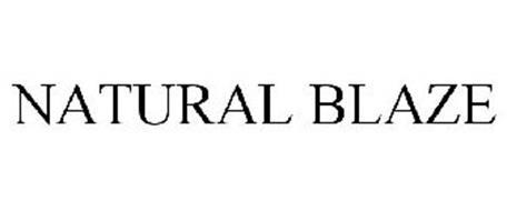 NATURAL BLAZE