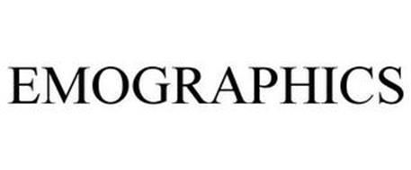 EMOGRAPHICS
